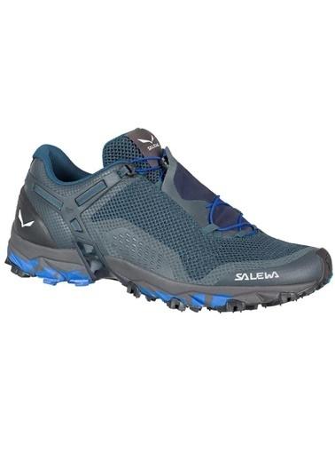 Salewa Outdoor Ayakkabı Siyah